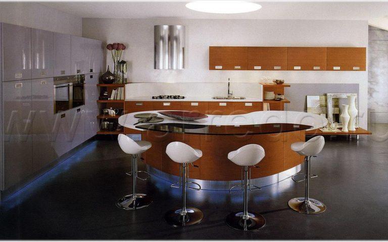 Кухня ASTER CUCINE Domina-8