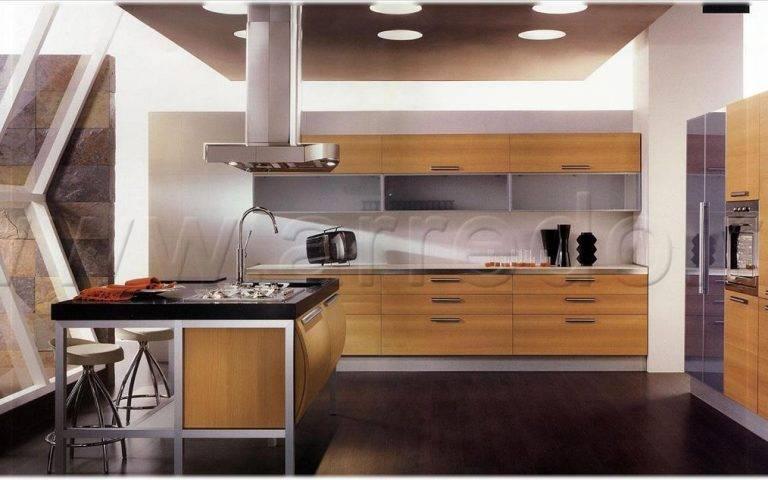 Кухня ASTER CUCINE TRENDY-4