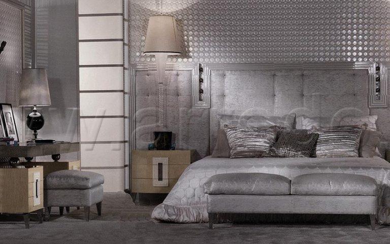 Итальянская спальня SPHERES 01 ROBERTO VENTURA