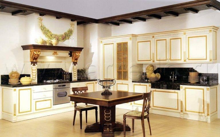 Кухня PALLADIO BAMAX palladio 1