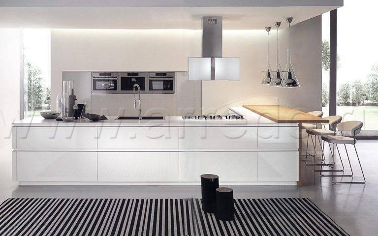 Кухня ASTER CUCINE ATELIER-19