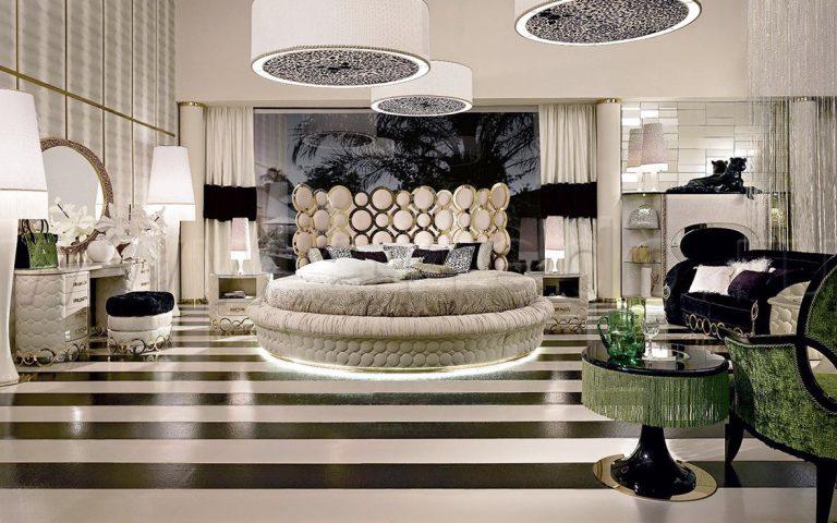 Итальянская спальня JAGUAR CAMERA ALTAMODA