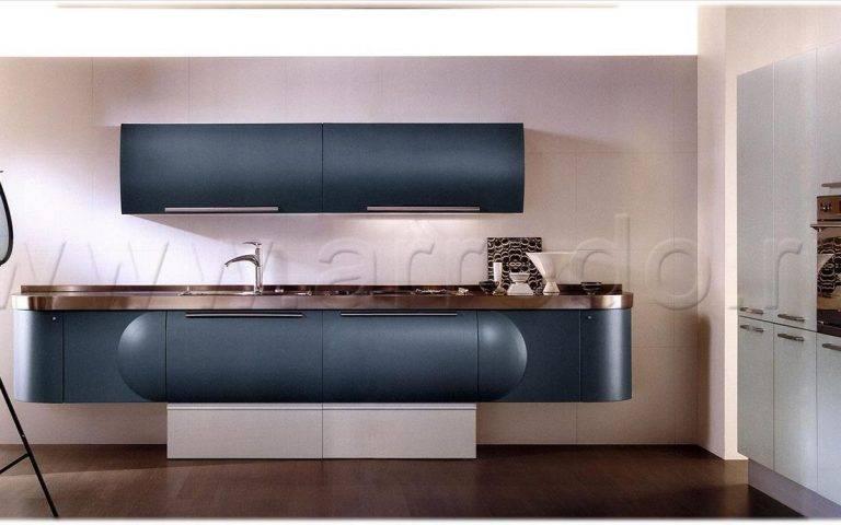 Кухня ASTER CUCINE TRENDY-1