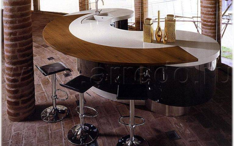 Кухня ASTER CUCINE Domina-5
