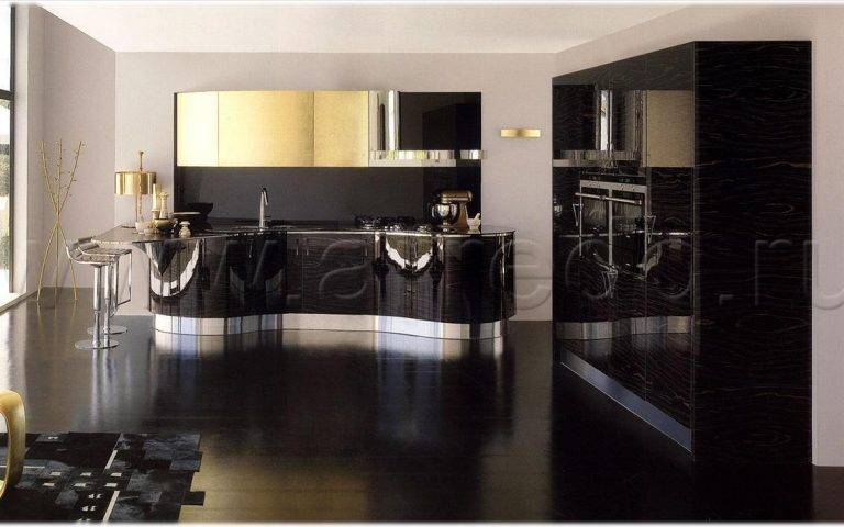 Кухня ASTER CUCINE DOMINA MAKE-UP — 1