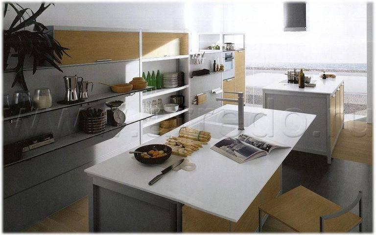 Кухня CESAR CUCINE Coco-8