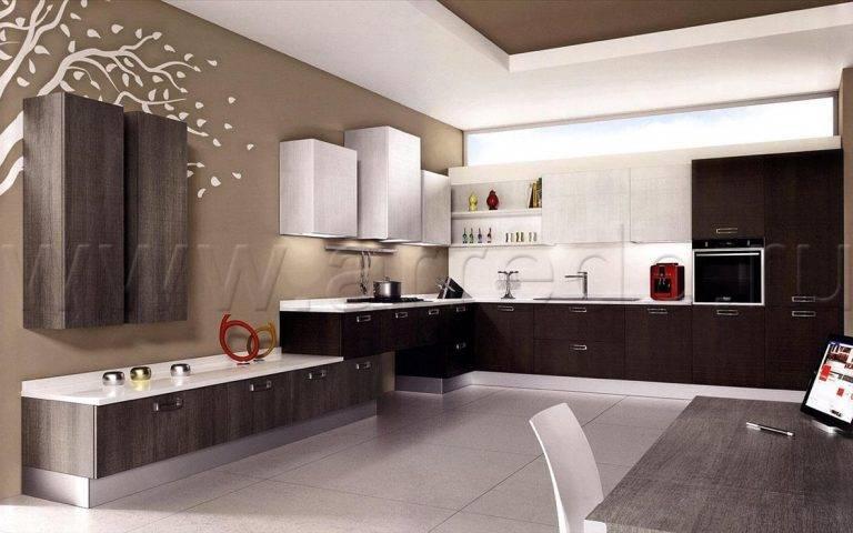 Кухня VISMAP Mia-2