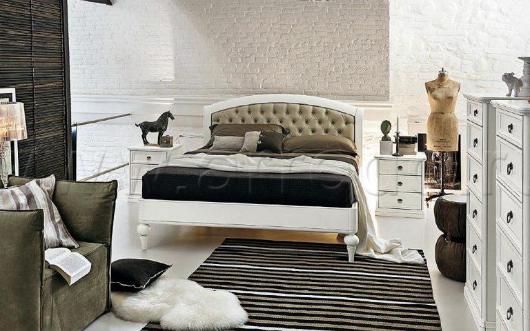 Итальянская спальня A 02 TOMASELLA