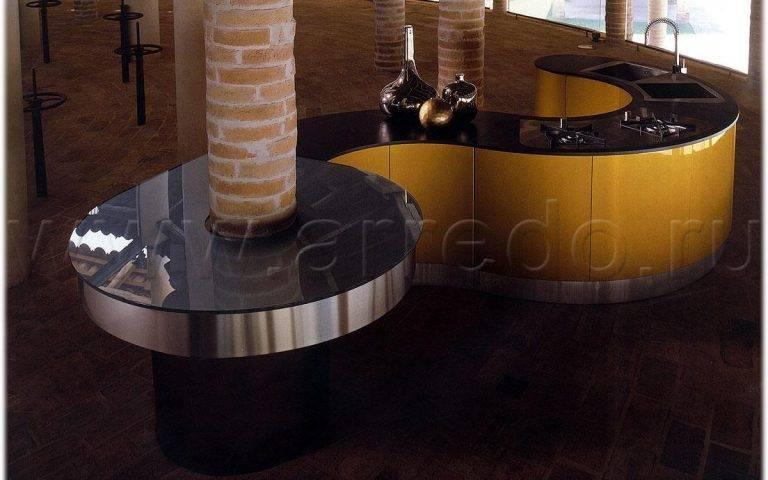 Кухня ASTER CUCINE Domina-2