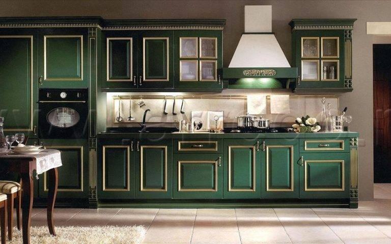 Кухня VISMAP Isabella 02