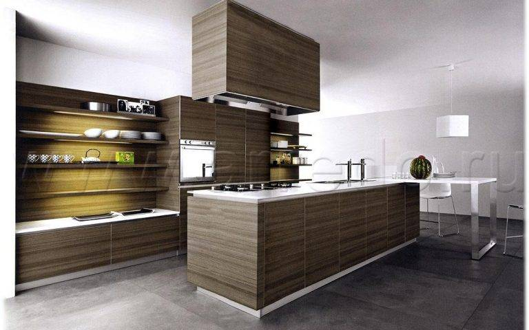 Кухня CESAR CUCINE Ariel-5