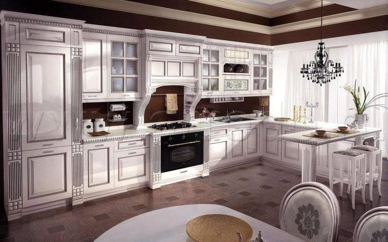 Кухня VISMAP Isabella lux