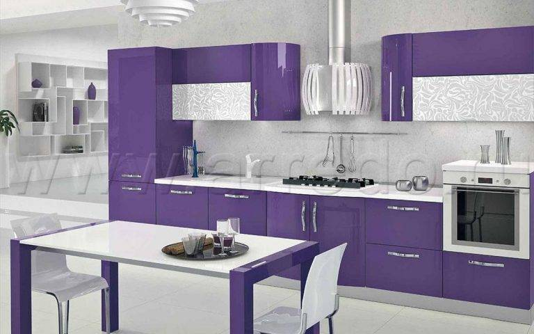 Кухня VISMAP Idea 10