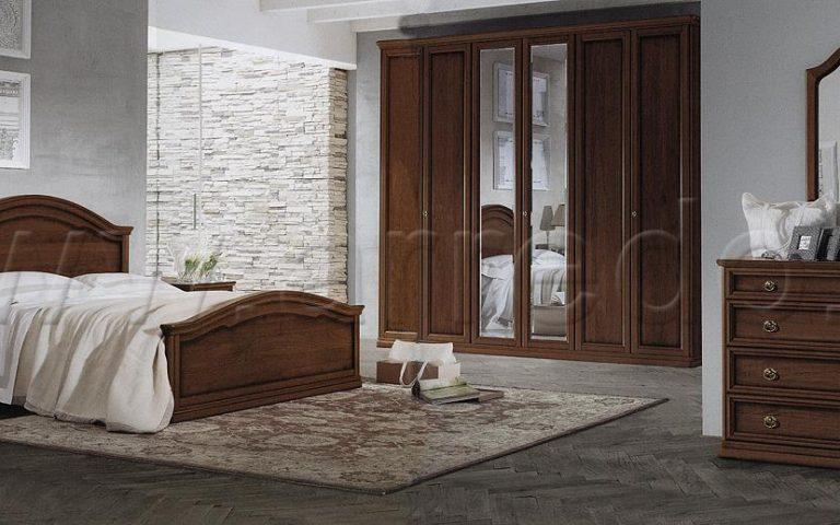 Итальянская спальня A 08 TOMASELLA