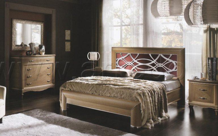 Итальянская спальня EVOLUZIONE 34 ARTE CASA