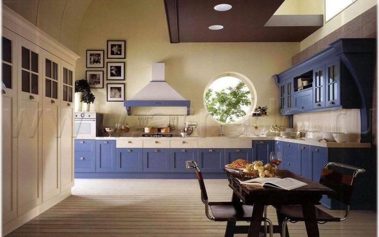 Кухня ASTER CUCINE PALLADIO-7