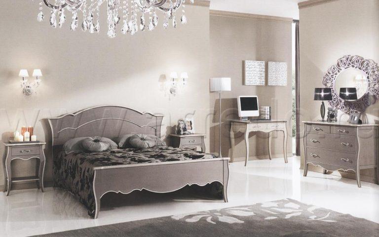 Итальянская спальня EVOLUZIONE 56 ARTE CASA