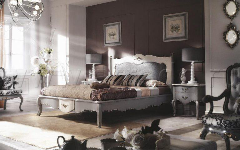 Итальянская спальня NIGHT 1 GENUS