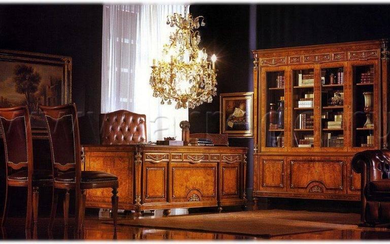 Итальянский кабинет Prestige-5 JUMBO COLLECTION