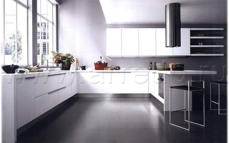 Кухня CESAR CUCINE Ariel-8