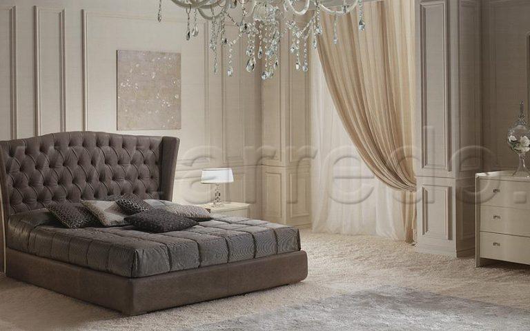 Итальянская спальня 10 GOLD CONFORT
