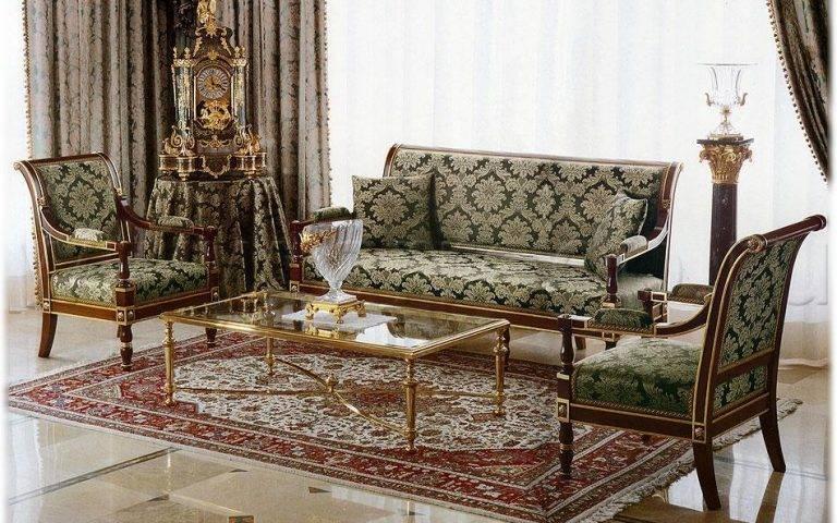 Композиция Le Grand Trianon MICE