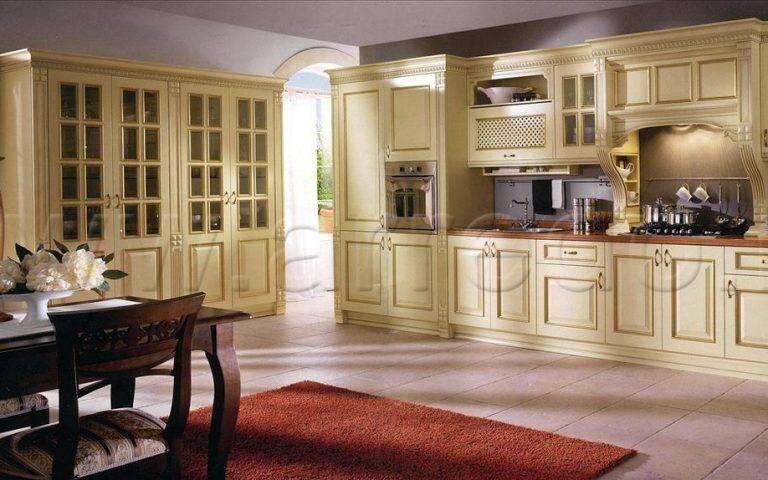 Кухня VISMAP Isabella 01