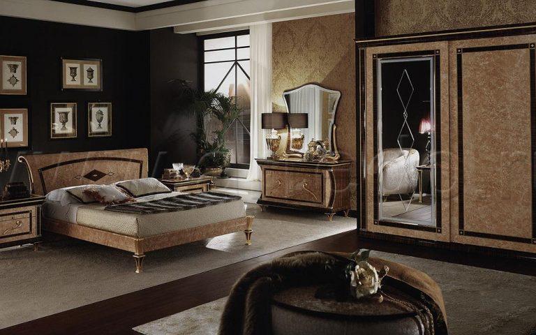 Итальянская спальня RS 02 ARREDOCLASSIC