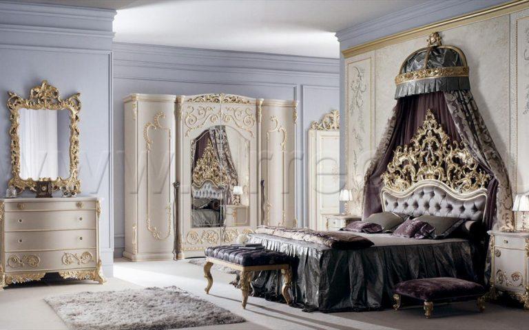 Итальянская спальня IMPERIALE AGM (ALBERTO E MARIO GHEZZANI)