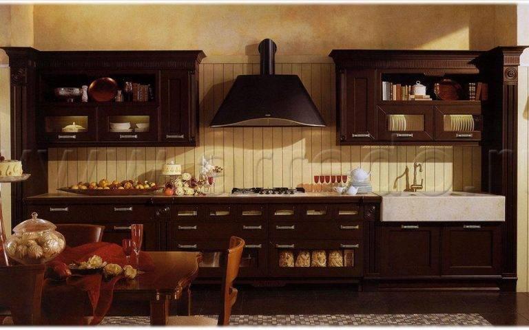 Кухня ASTER CUCINE Opera-6
