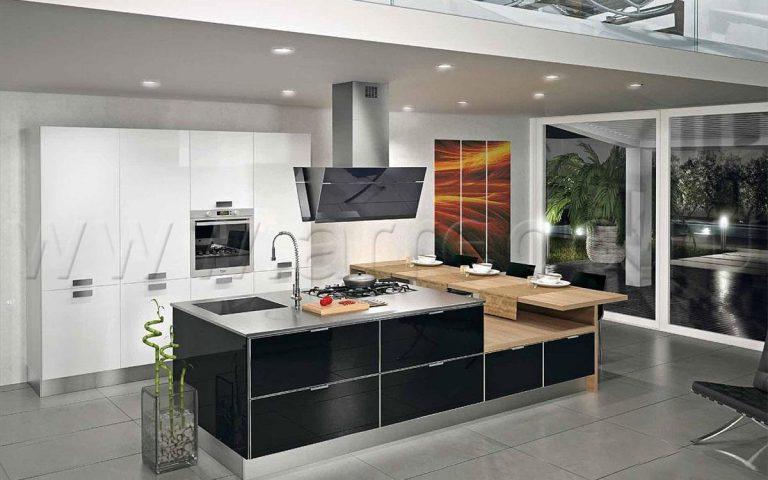 Кухня VISMAP Idea 08