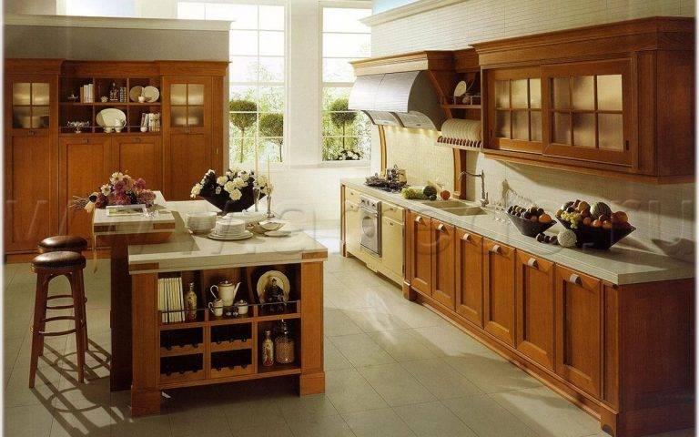 Кухня ASTER CUCINE PALLADIO-1