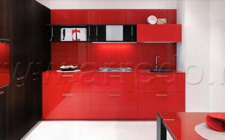Кухня ASTER CUCINE Noblesse 07