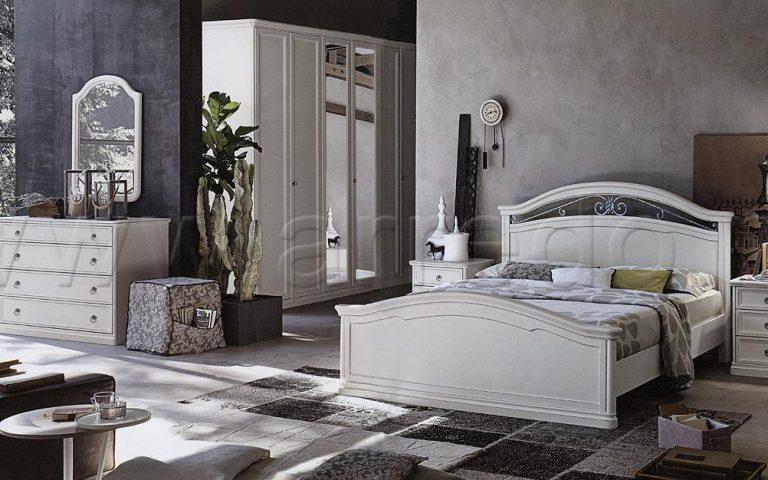 Итальянская спальня A 03 TOMASELLA