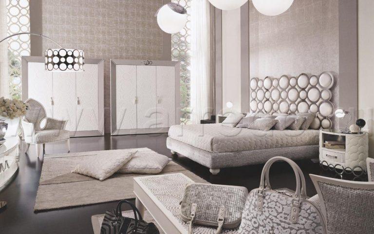 Итальянская спальня JAGUAR CAMERA 1 ALTAMODA