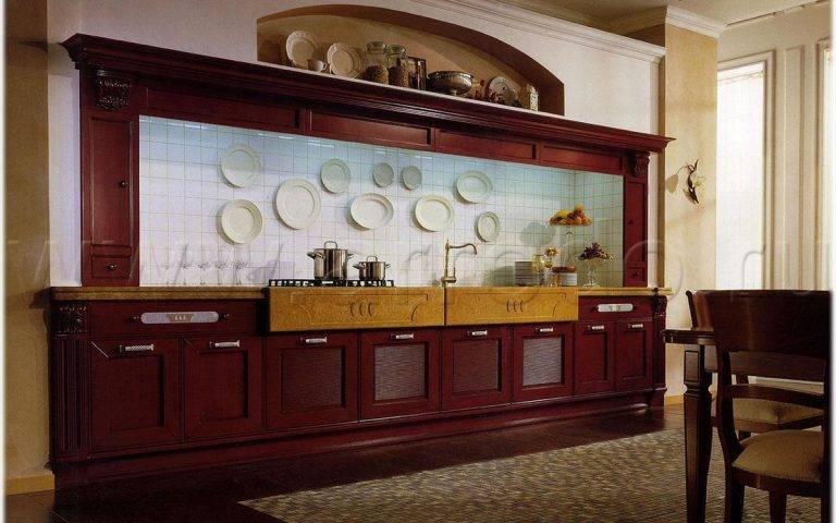 Кухня ASTER CUCINE Opera-2