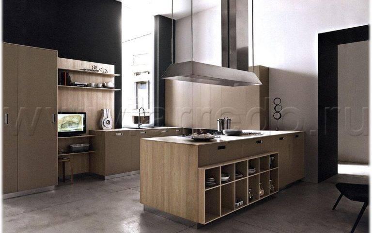 Кухня CESAR CUCINE Kora-7