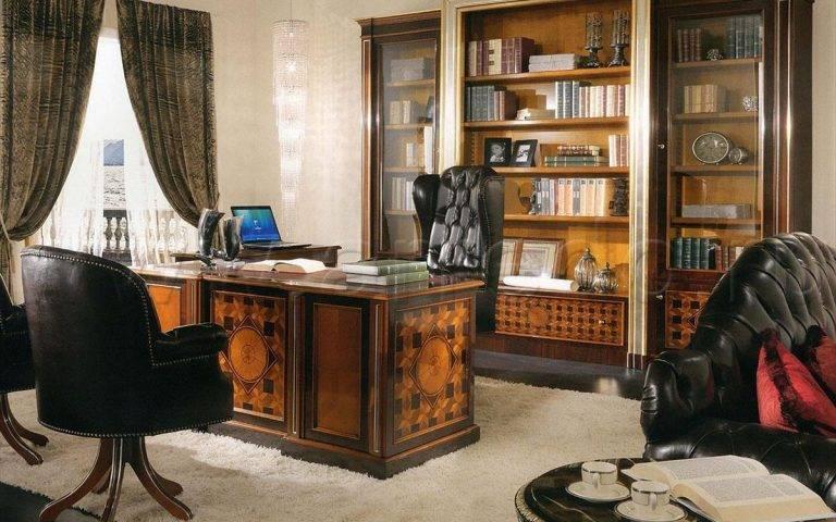 Итальянский кабинет LUXURY 19 CEPPI