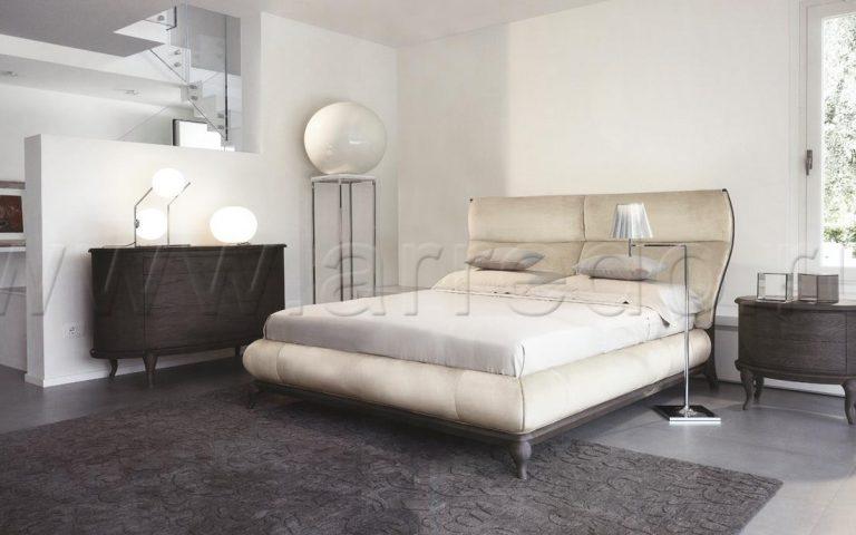 Итальянская спальня NIGHT VOLPI
