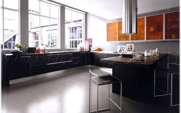 Кухня CESAR CUCINE Ariel-9