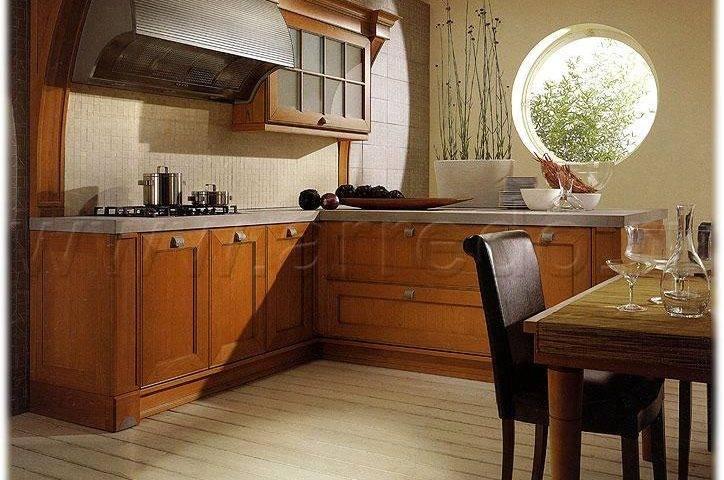 Кухня ASTER CUCINE PALLADIO-5