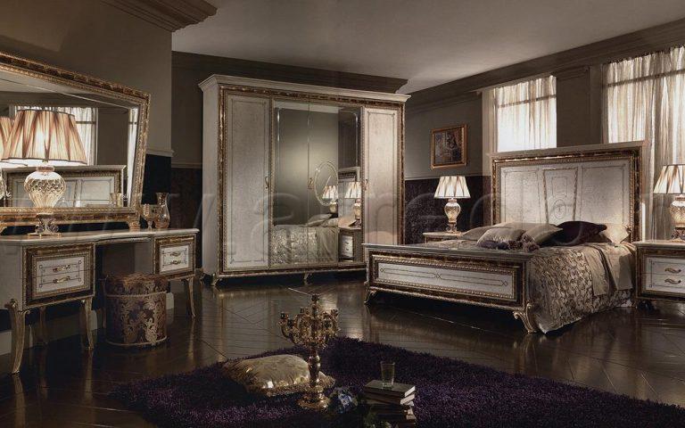 Итальянская спальня RF 01 ARREDOCLASSIC