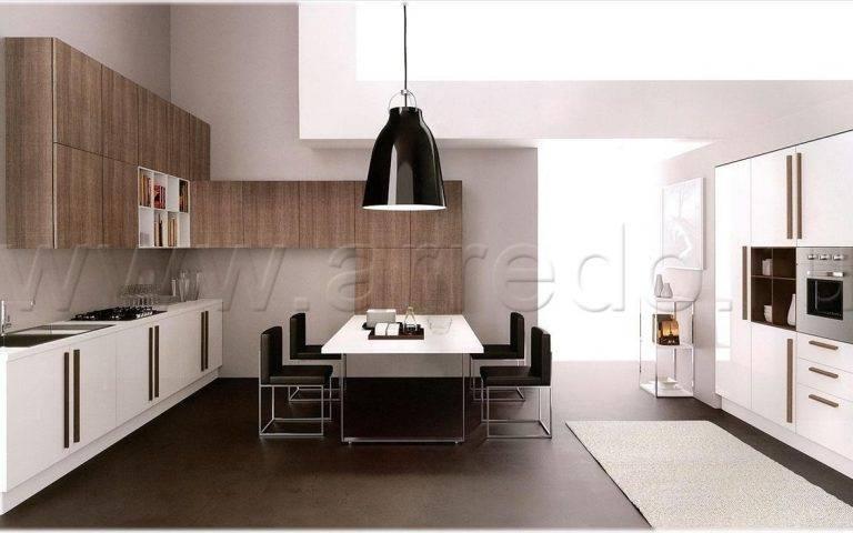 Кухня ASTER CUCINE ATELIER-3