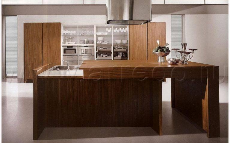 Кухня ASTER CUCINE Contempora-4