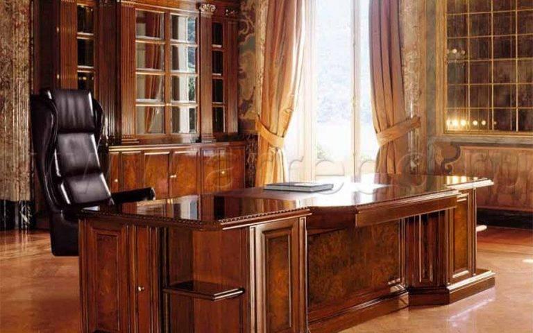 Итальянский кабинет Comp 01 MASCHERONI