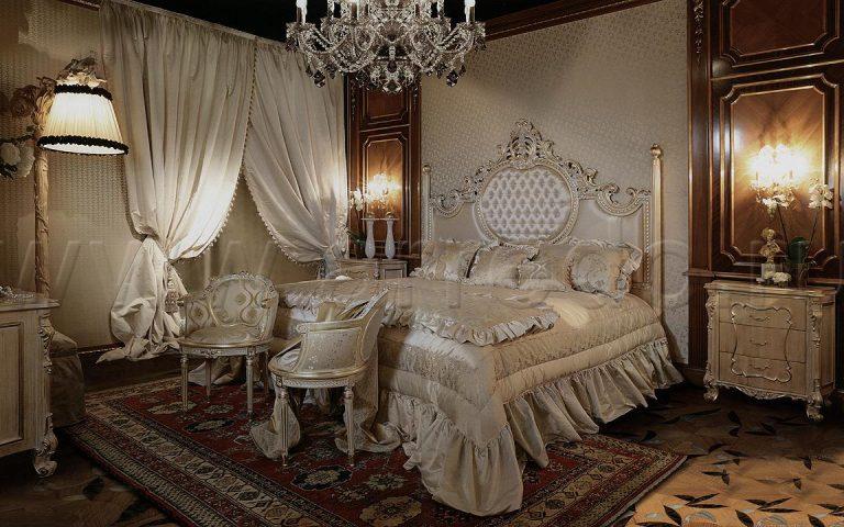 Итальянская спальня PALAZZO 01 MINOTTI LUIGI & BENIGNO