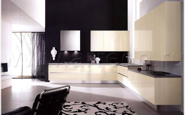 Кухня ASTER CUCINE ATELIER-7