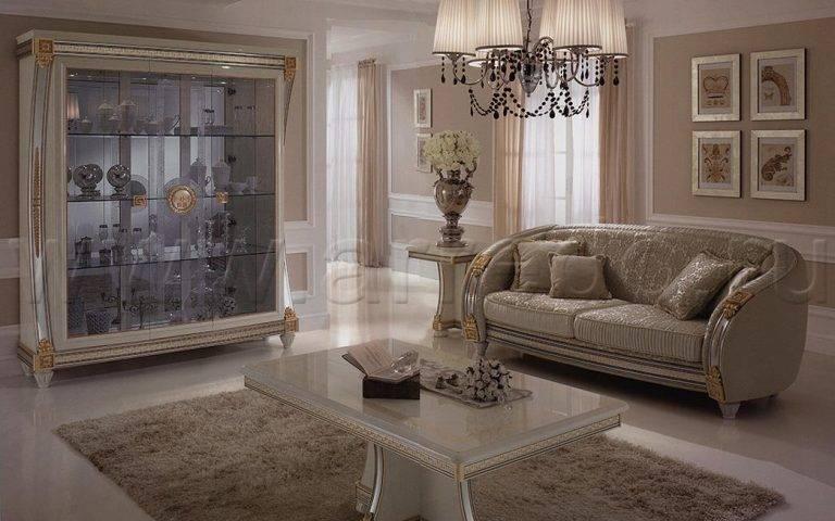 Итальянская гостиная LB 04 ARREDOCLASSIC