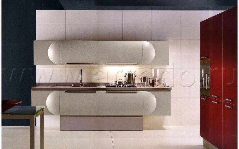 Кухня ASTER CUCINE TRENDY-2