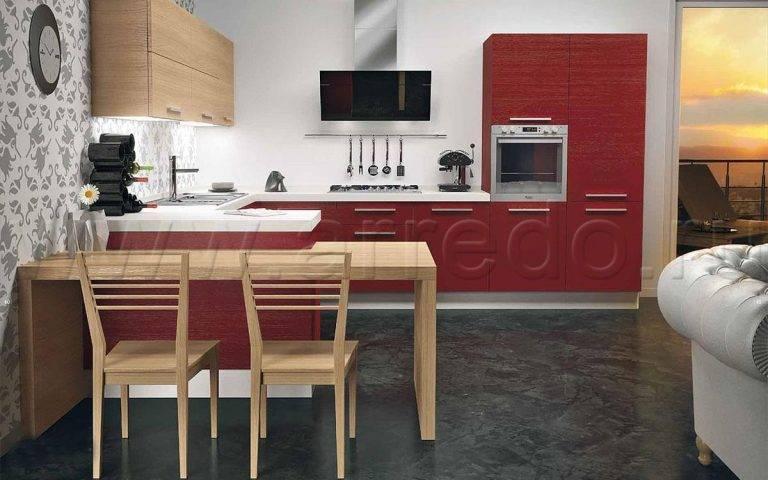 Кухня VISMAP Idea 07